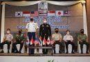 จก.ยก.ทหาร/ผอ.กฝ.คอบร้าโกลด์ 21 เป็นประธานเปิดการประชุม Opening Ceremony Initial Planning Conference Cobra Gold 21